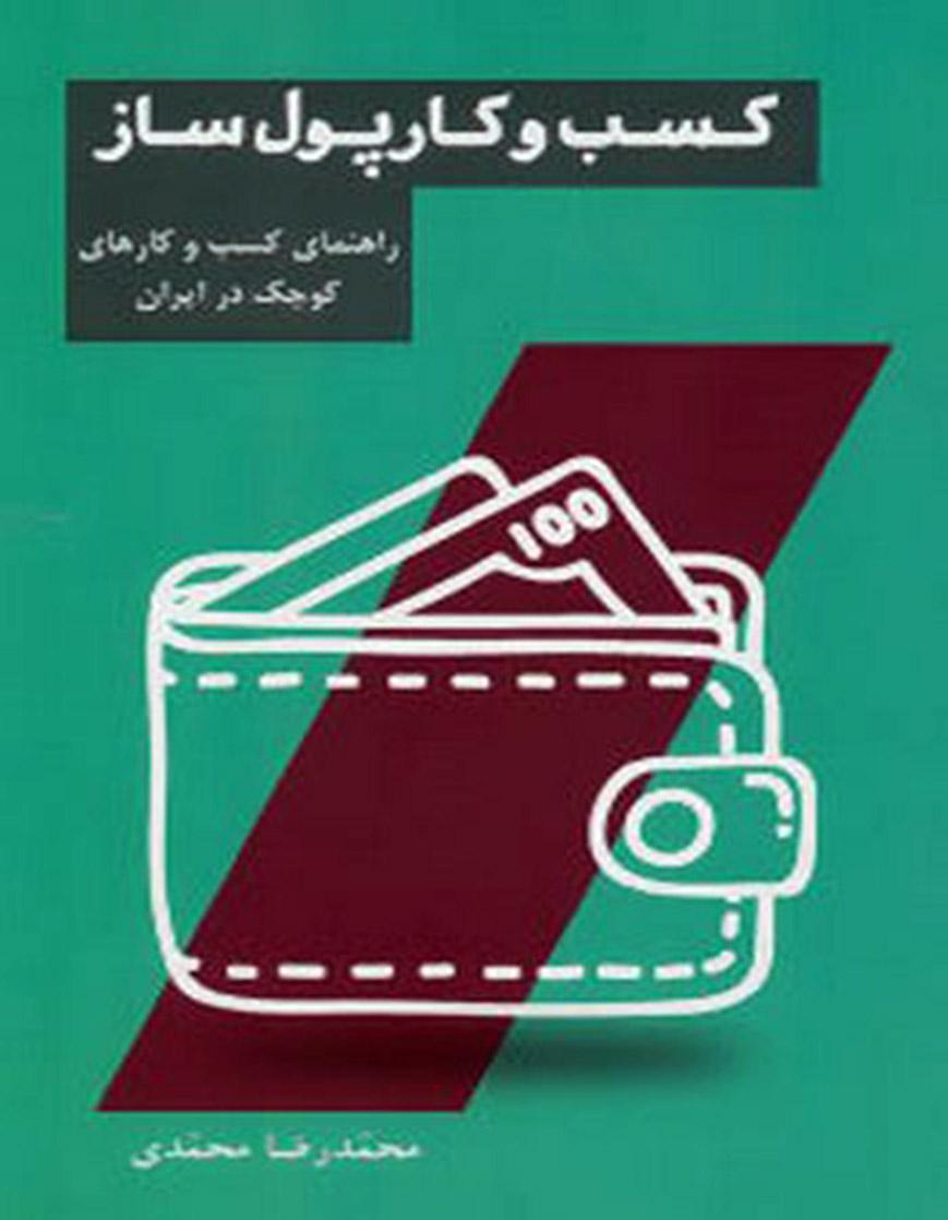 کسب و کار پولساز (راهنمای کسب و کارهای کوچک در ایران)