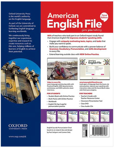 American-English-File-1-3rd-Edition
