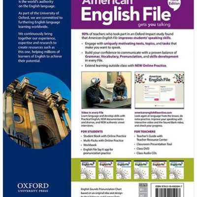 American-English-File-Starter-3rd-Edition
